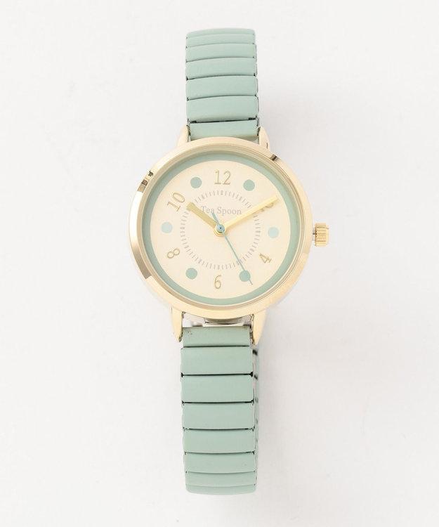 any SiS フェミニンカラー ウォッチ(腕時計)