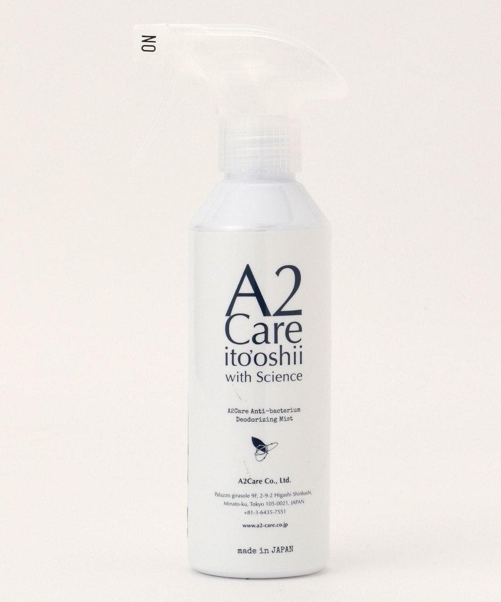 any FAM 【A2Care】除菌 消臭剤 300ml スプレータイプ ホワイト系