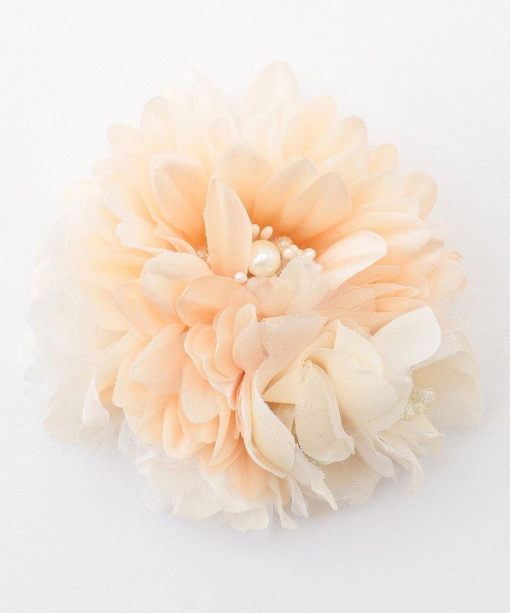 any FAM 【セレモニー】フラワーブーケ コサージュ ピンク系