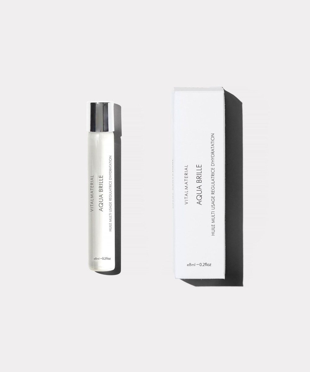 ICB 【VITAL MATERIAL/ヴァイタル マテリアル】ロールオン アクアシャインの香り