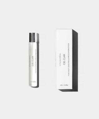 ICB 【VITAL MATERIAL/ヴァイタル マテリアル】ロールオン クリアスカイの香り