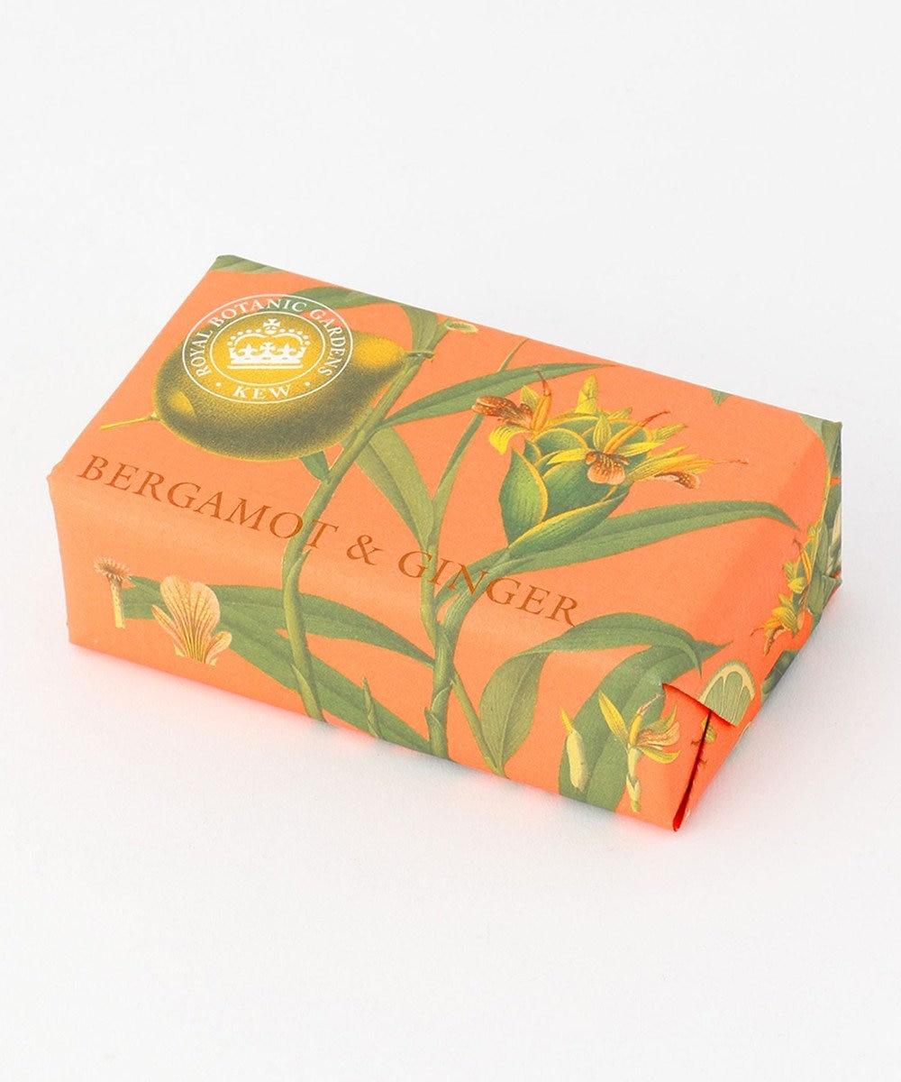 ONWARD CROSSET STORE 【English Soap Company】ラグジュアリーシアソープ ベルガモット&ジンジャー