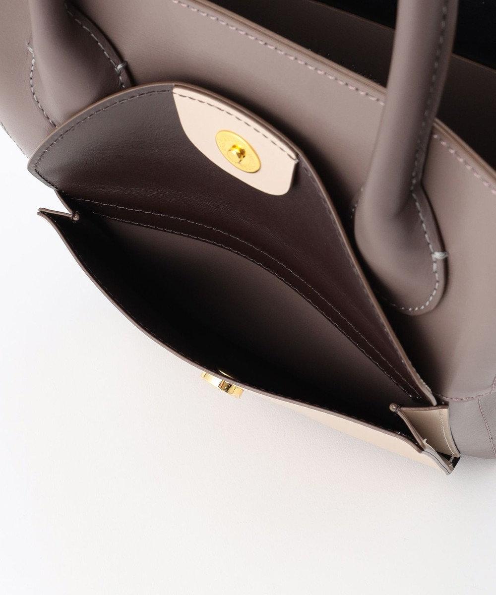 Paul Smith 【WEB&一部店舗限定アイテム】ドット トートバッグ ベージュ系