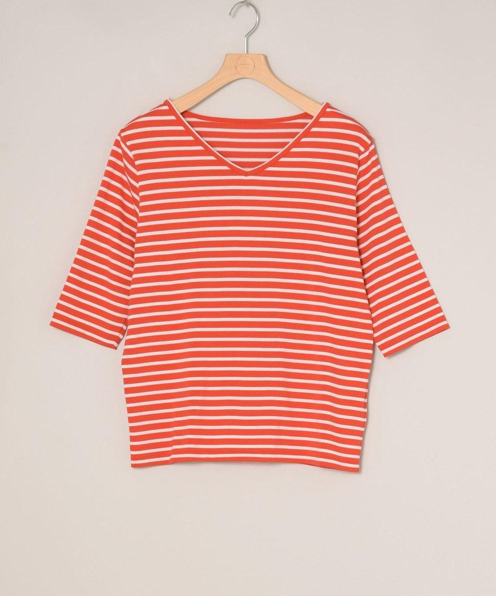 ONWARD Reuse Park 【23区】カットソー春夏 オレンジ