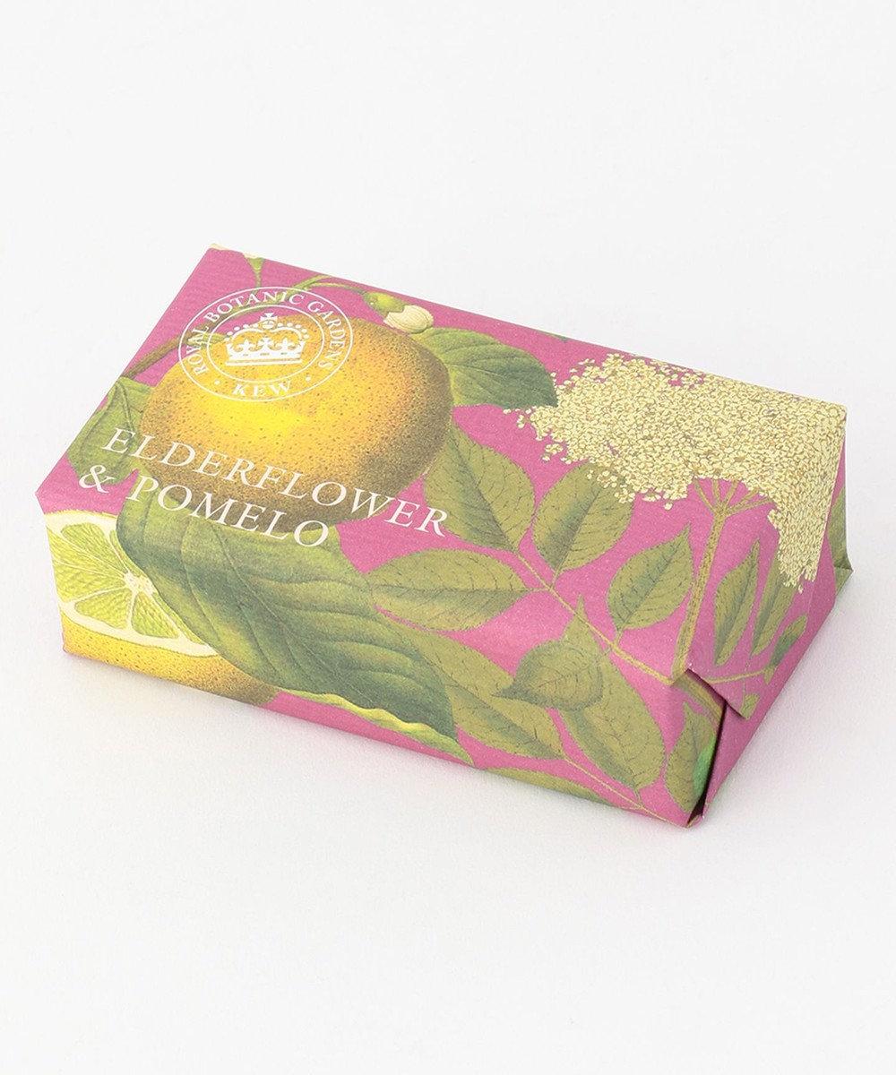 ONWARD CROSSET STORE 【English Soap Company】ラグジュアリーシアソープ エルダーフラワー&ポメロ