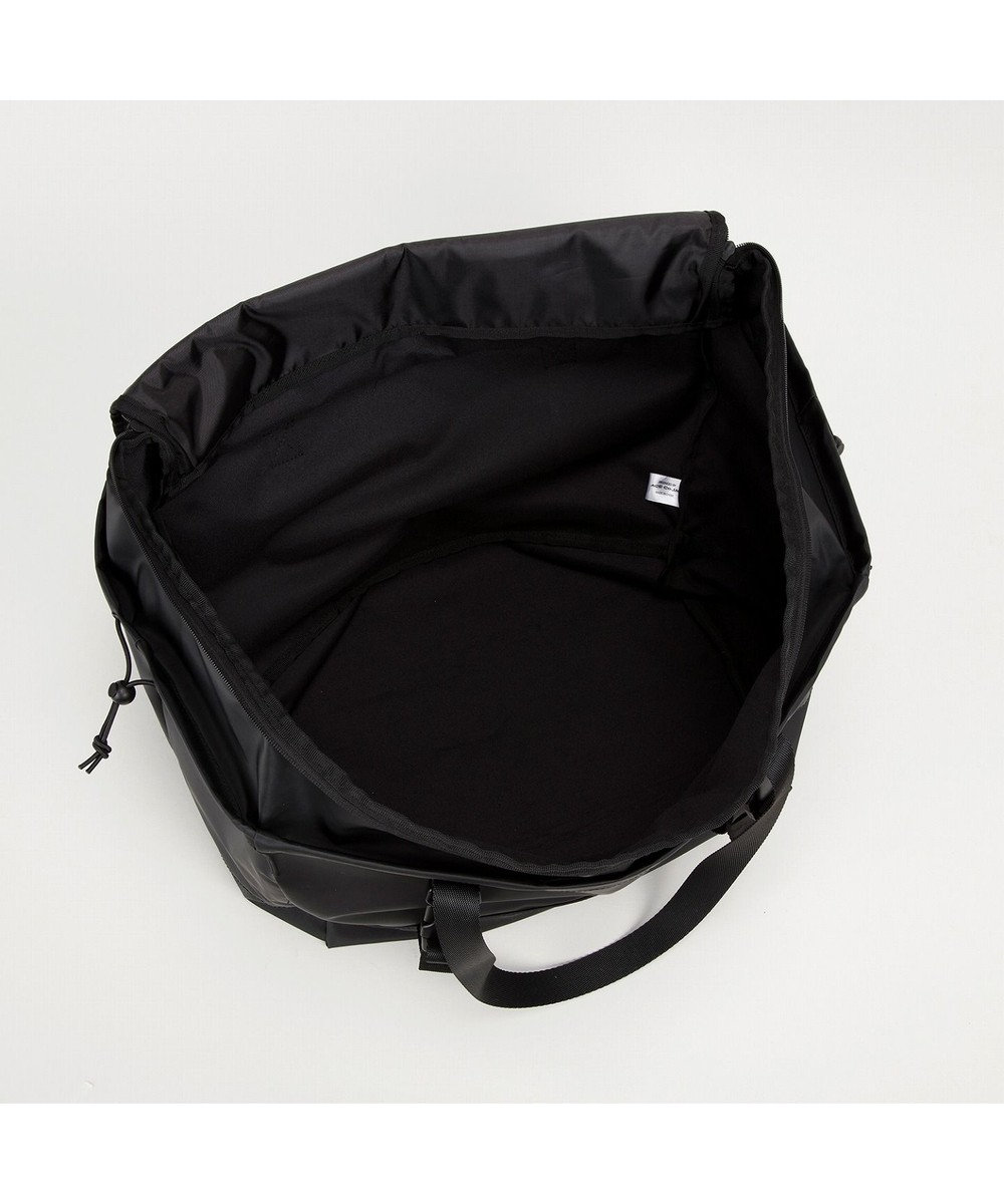 ACE BAGS & LUGGAGE ACE マイバッグ サイクルバッグ 自転車でのお買い物に最適! 37321 ブラック
