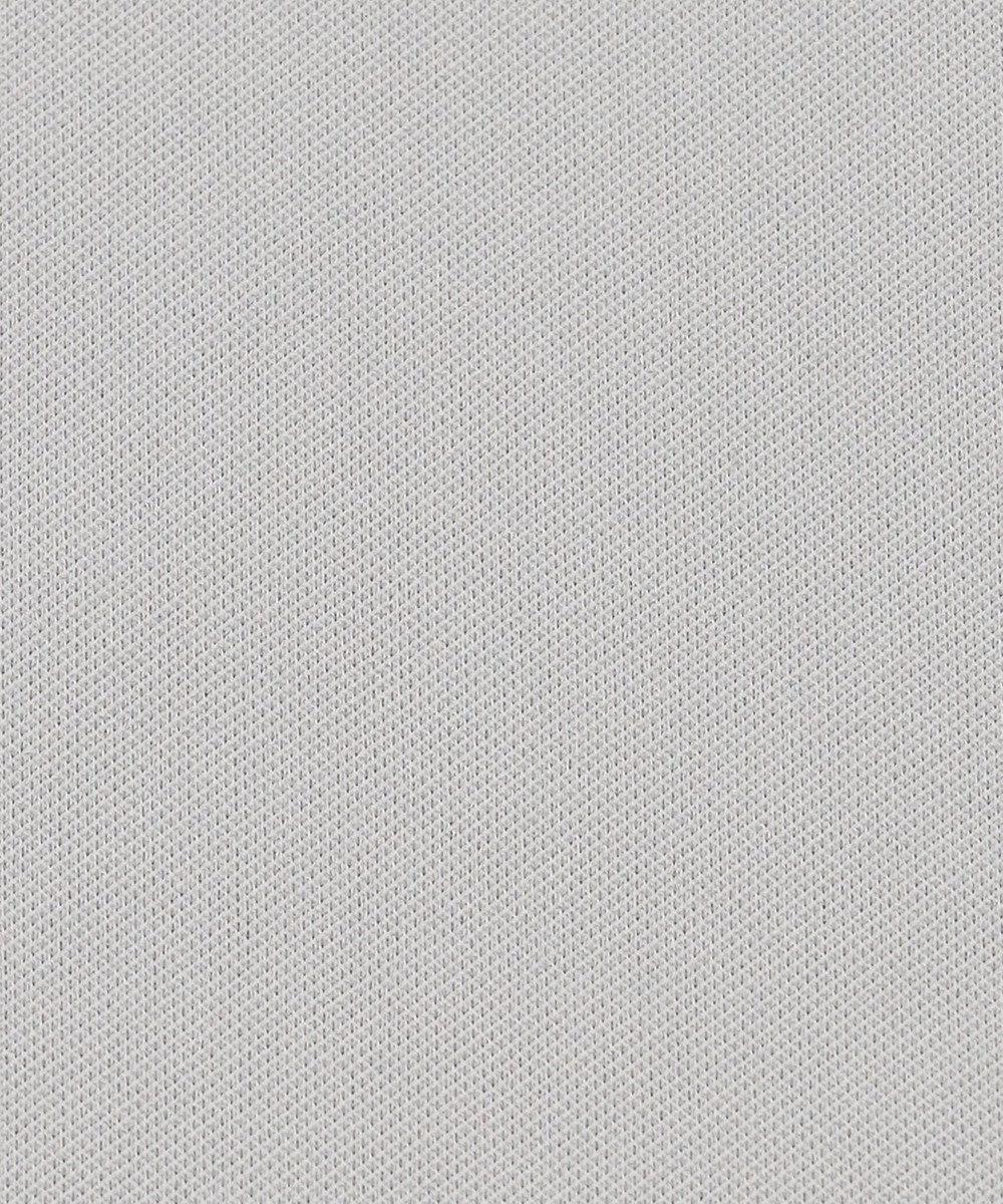 23区GOLF レジャー&スポーツのお供にも【UV/吸汗速乾】30d フェイスカバー ライトグレー系