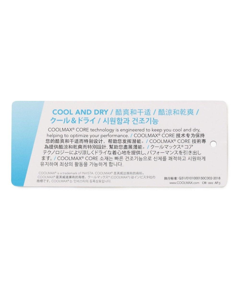 23区GOLF 【MEN】【吸汗速乾/UV】25周年 イラストレーターコラボ シャツ ホワイト系5