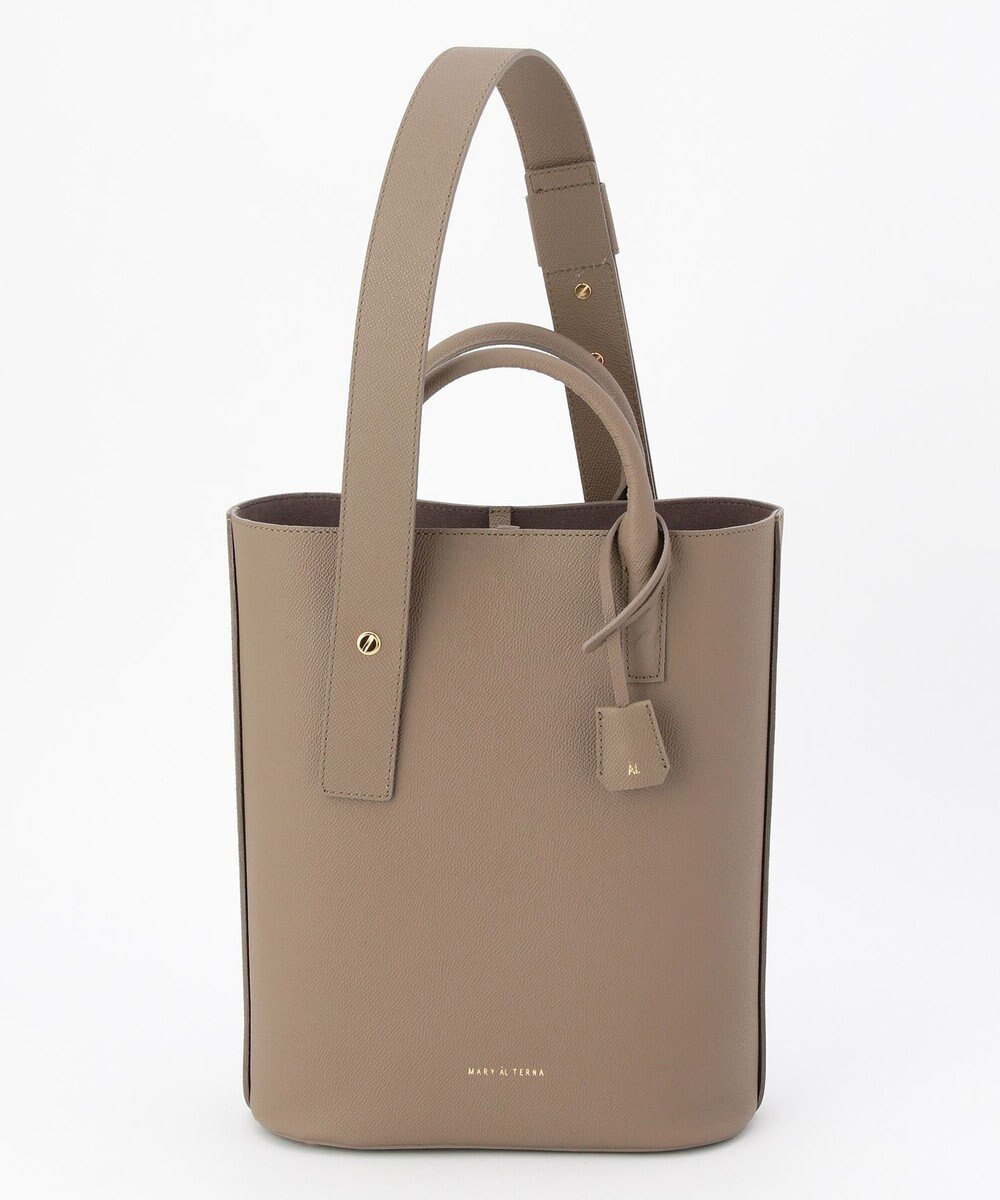 BEIGE, MARY AL TERNA / BOW トートバッグ Tope