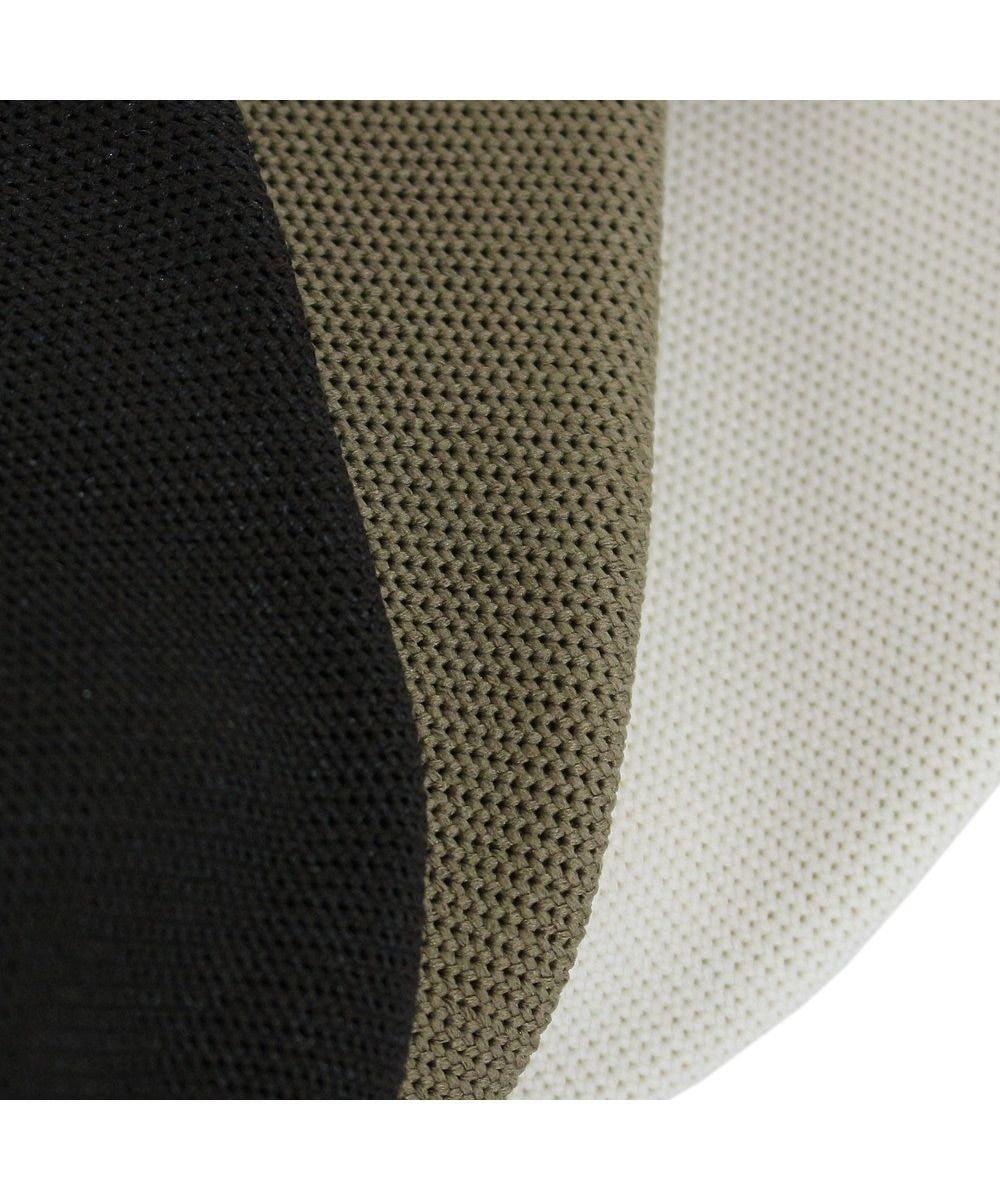 ROOTOTE 0255【環境にやさしい帽子みたいなルートート】/ RO.ポーノ.ベビールー-A 01:ブラック