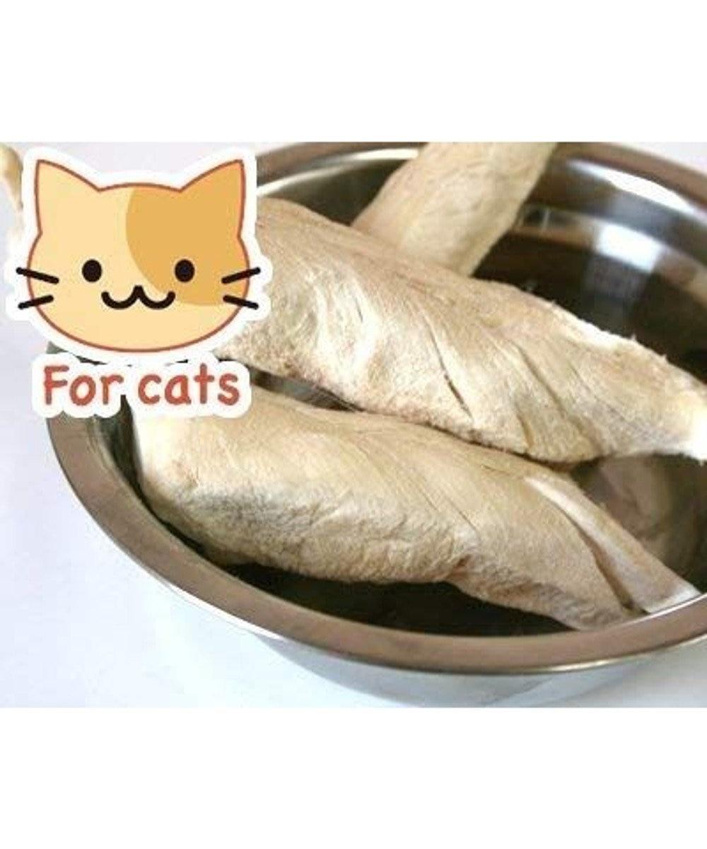 PET PARADISE 猫 おやつ 国産 フード ペットパラダイス 猫用 国産 フリーズドライささみ   猫オヤツ ペット おやつ フリーズドライ 国産生鶏肉 -