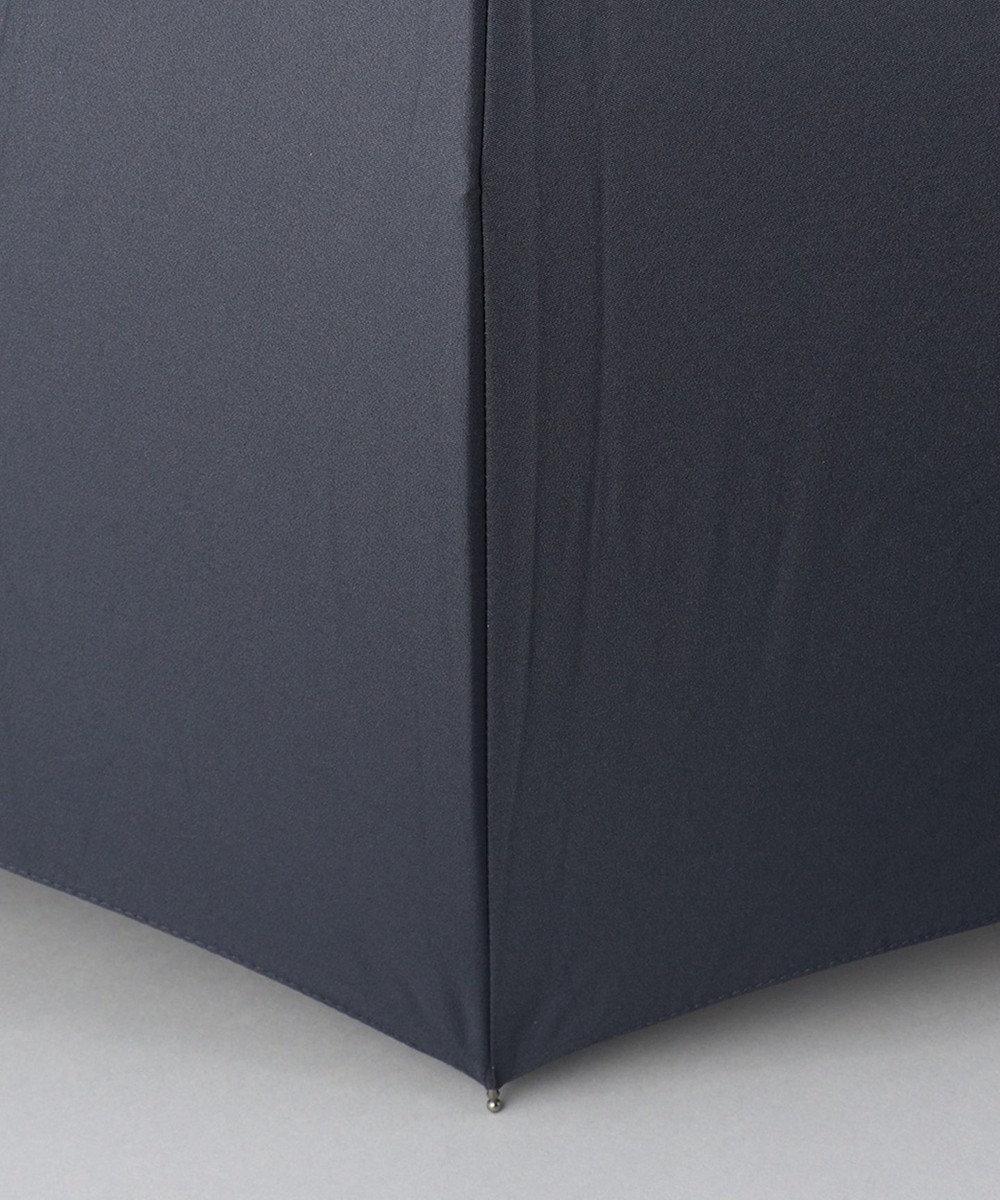 GOTAIRIKU 【FOX UMBRELLAS】折り畳み傘 ネイビー系