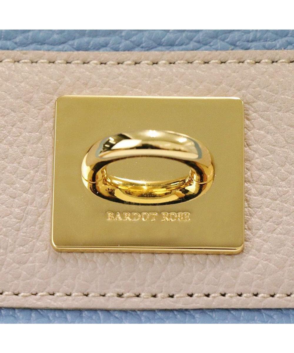 Regalo Felice 【日本製】2wayミニショルダー / BR-4992・BARDOT ROSE / ゴールドリング 30