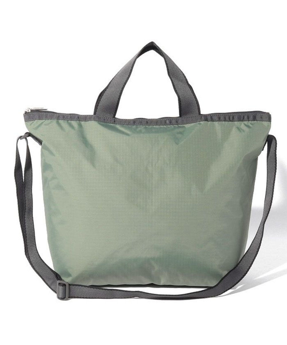 LeSportsac DELUXE EASY CARRY TOTE/マラード シークレット マラード シークレット