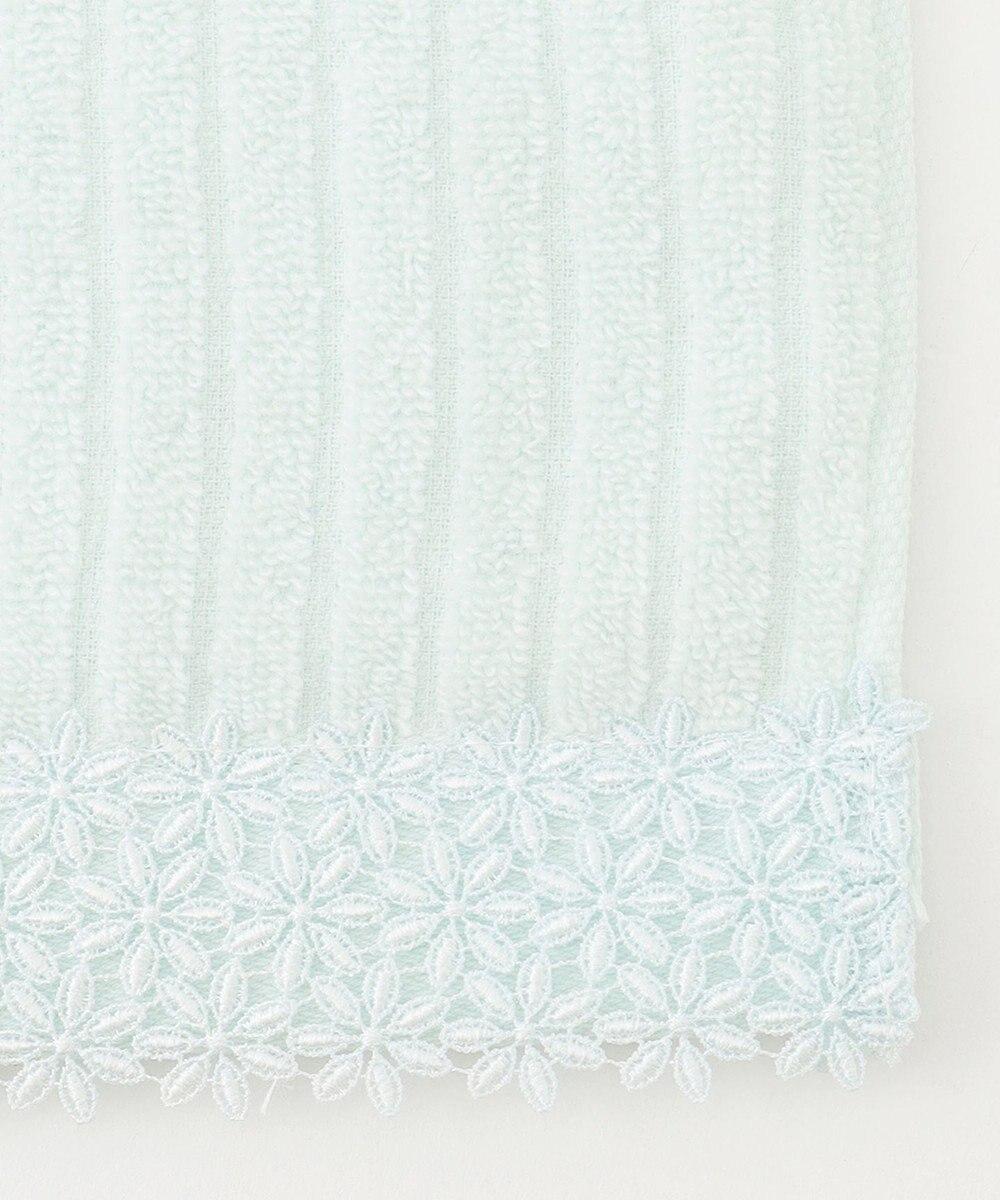 TOCCA 【TOWEL COLLECTION】FATA FACE TOWEL フェイスタオル ブルー系
