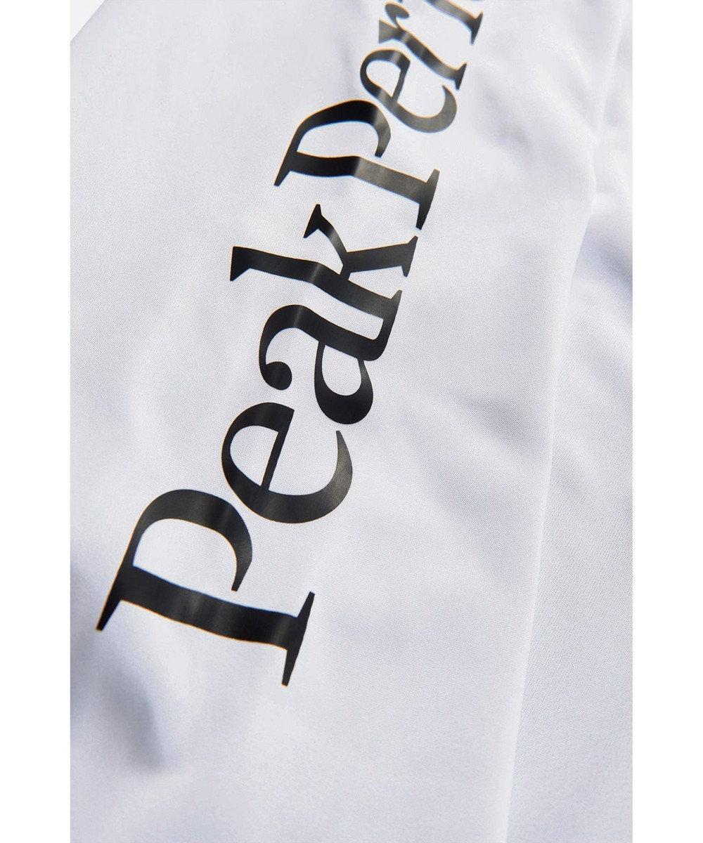 PeakPerformance 【吸水速乾ロングTee】アルム ライト ロングスリーブ〔メンズ〕 White