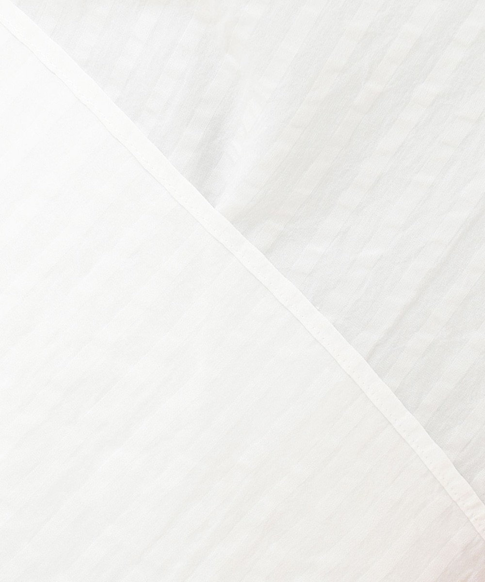 J.PRESS LADIES S 【洗える】SOMELOS ANA プルオーバーブラウス ホワイト系1