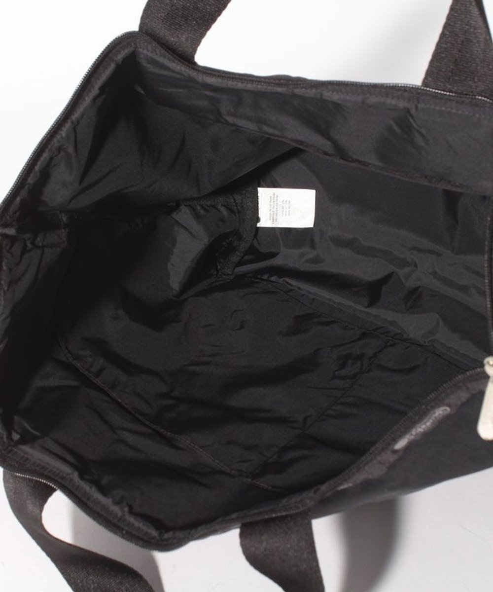 LeSportsac DELUXE EASY CARRY TOTE/オニキス オニキス