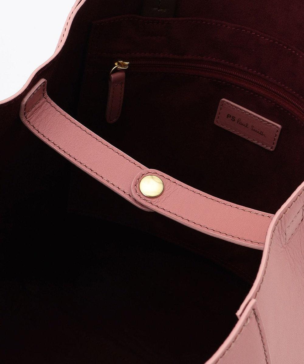 Paul Smith 【WEB&一部店舗限定アイテム】ライトウェイト トートバッグ ピンク系