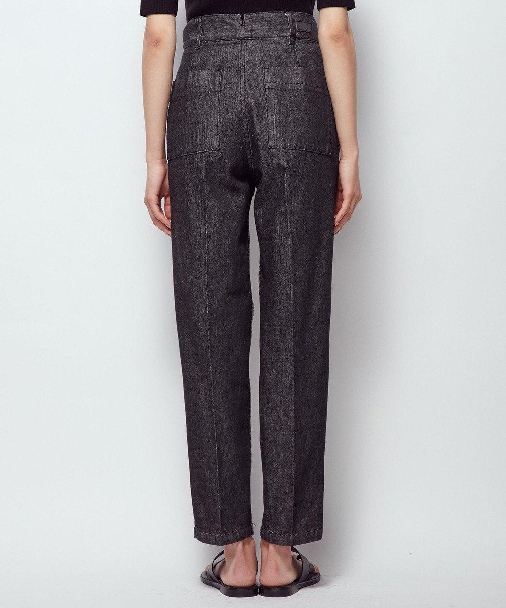uncrave 【追加販売】デニム パンツ ブラック