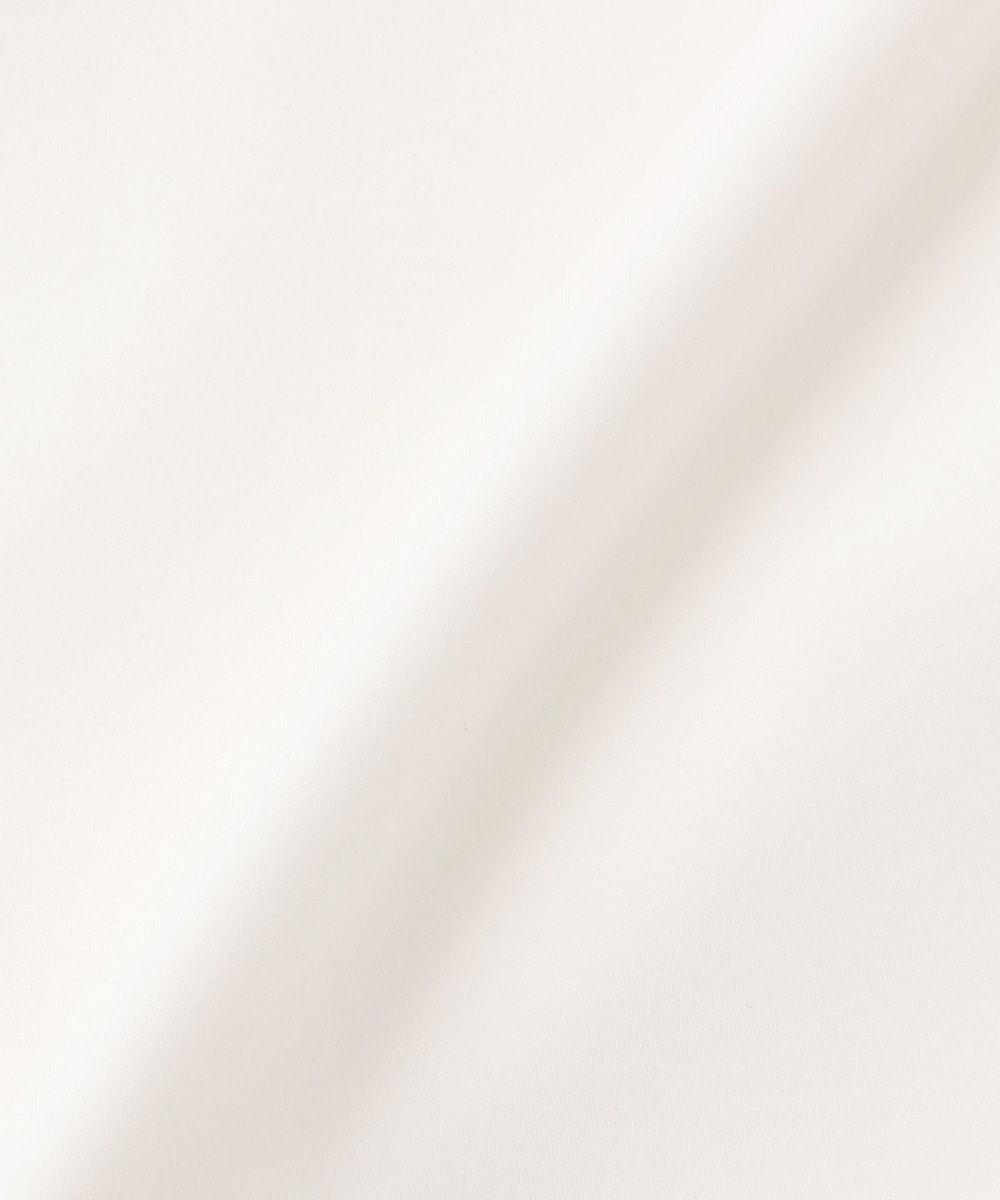 自由区 L 【UNFILO】ダンボールパーカー ワンピース アイボリー