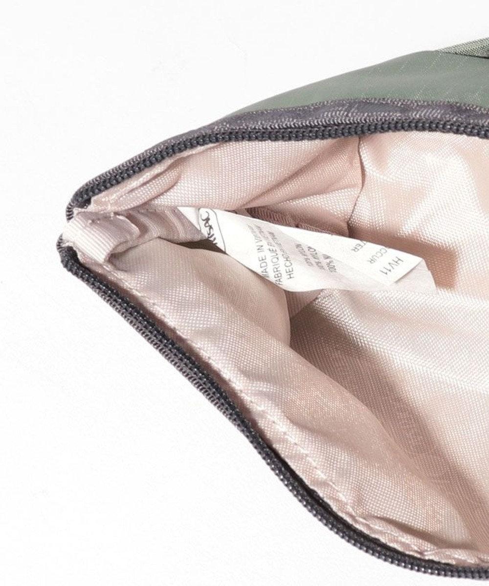 LeSportsac SMALL SLOAN COSMETIC/マラード シークレット マラード シークレット