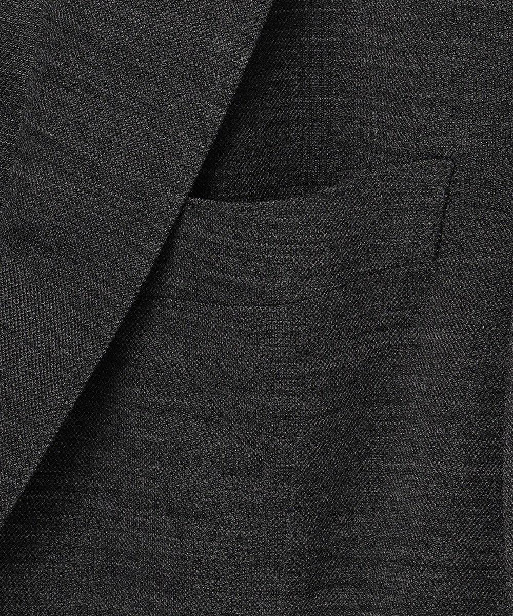 GOTAIRIKU 【AIRY MOVE】46Gウォッシャブルジャージー セットアップジャケット グレー系8