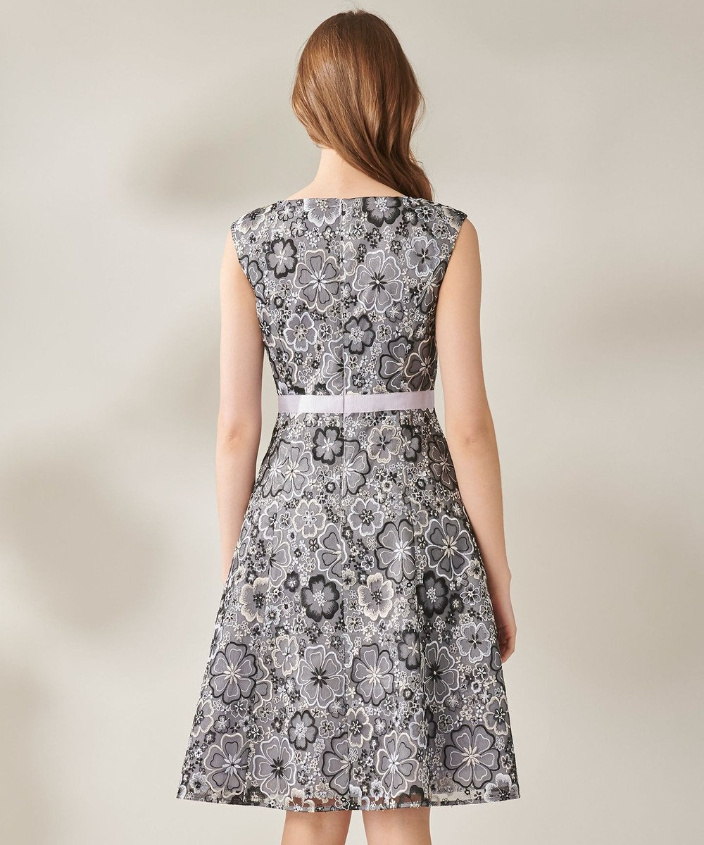 TOCCA 【洗える!】PRIMULA ドレス ブラック系7