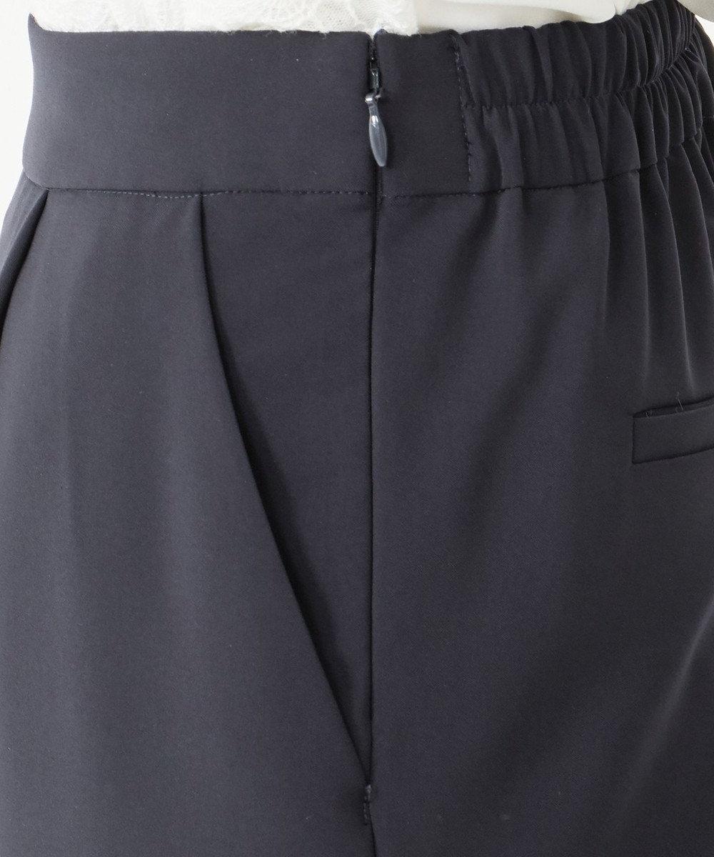 any SiS S 【セットアップ対応】セレモニーダブルクロス テーパード パンツ ネイビー