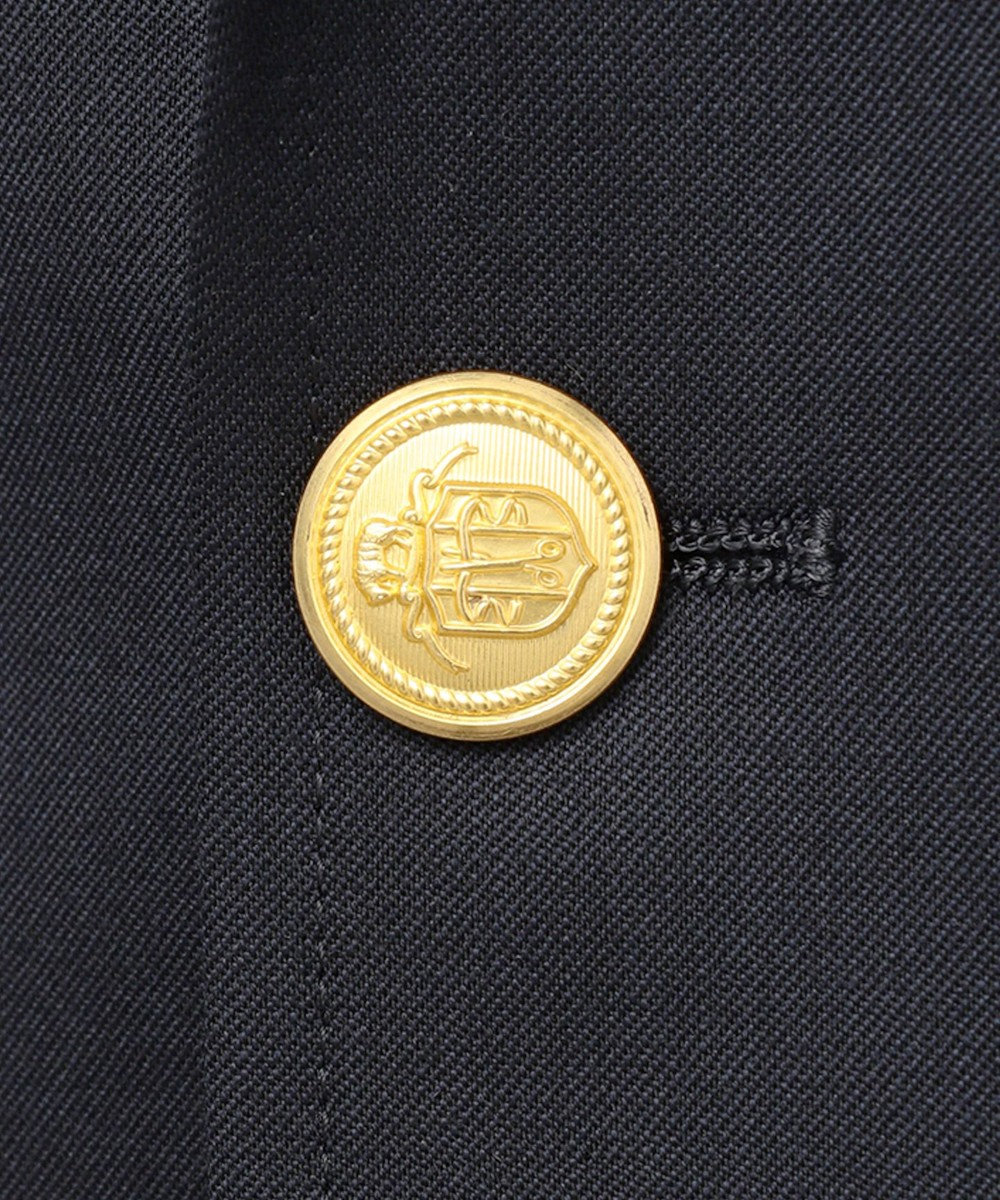 J.PRESS MEN 【一部店舗・WEB限定】ネイビーブレザー / ゴールドボタン ネイビー系