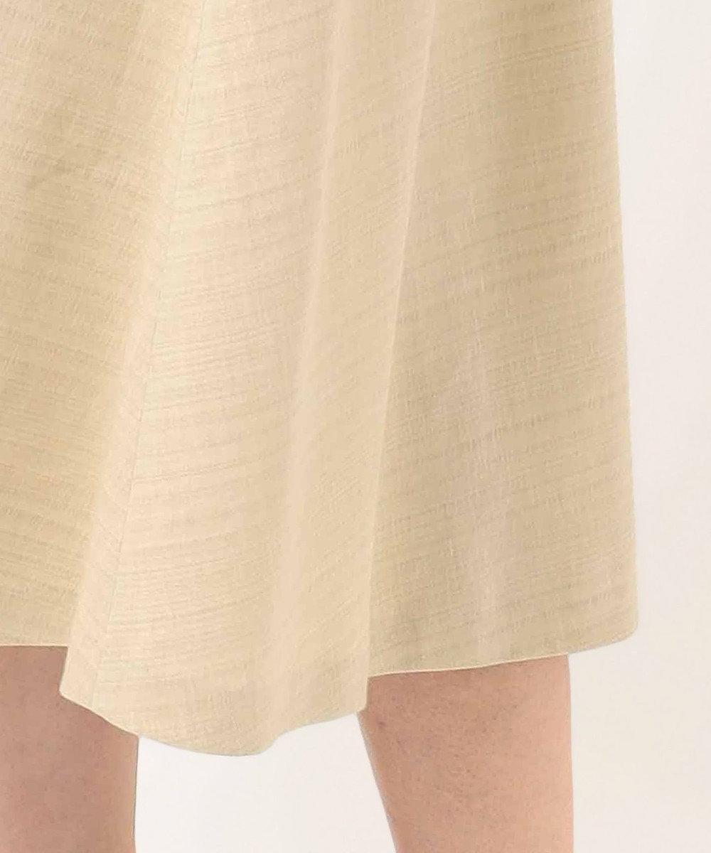 JOSEPH 【JOSEPH STUDIO】キャンバスストレッチ スカート ベージュ系
