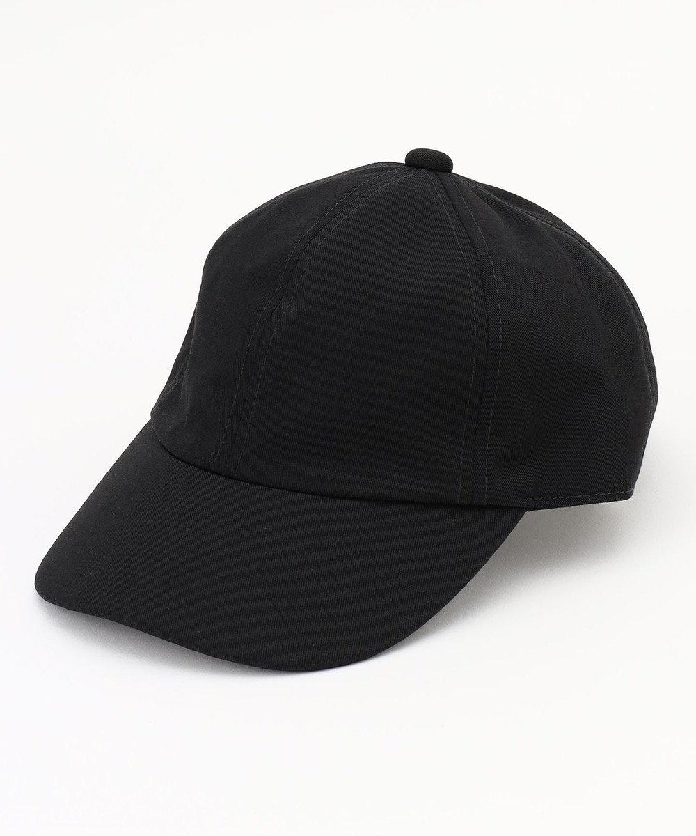 ICB Cap キャップ ブラック系