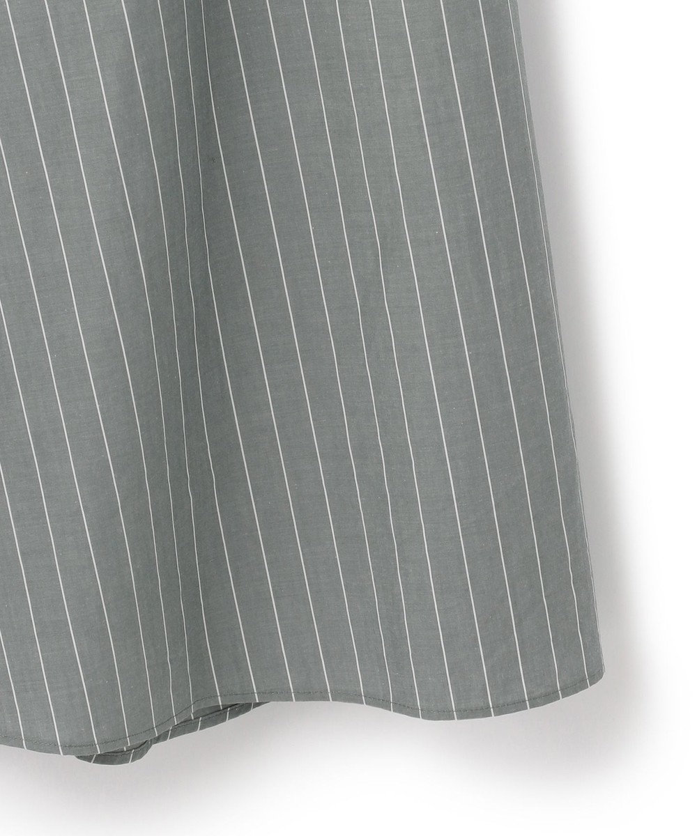 ICB L 【洗える】 Tidy スカート スモーキーミント系1