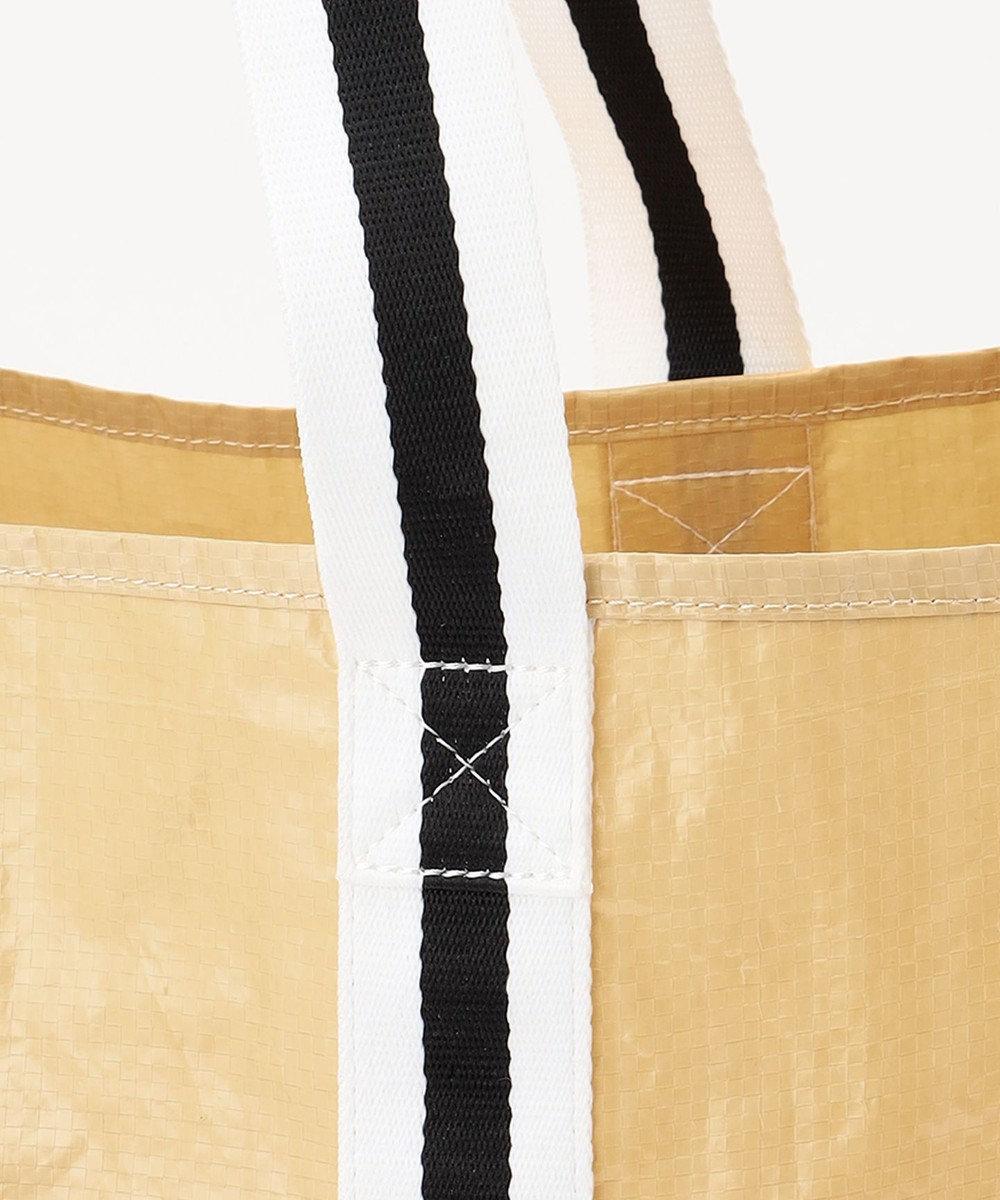 自由区 【UNFILO】レジャーシートバッグ Mサイズ ベージュ系1