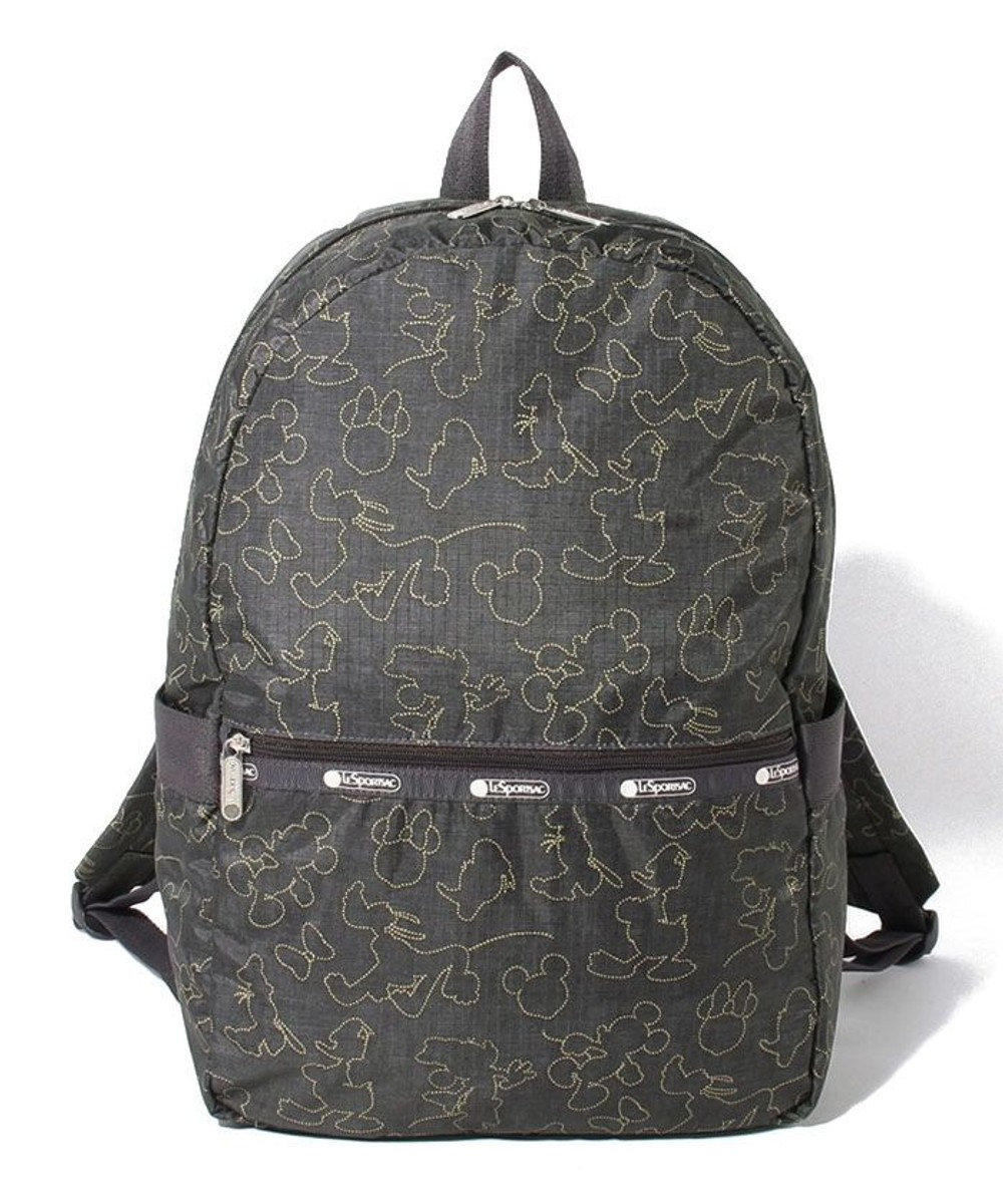 LeSportsac CARRIER BACKPACK/フレンズフレームワーク フレンズフレームワーク