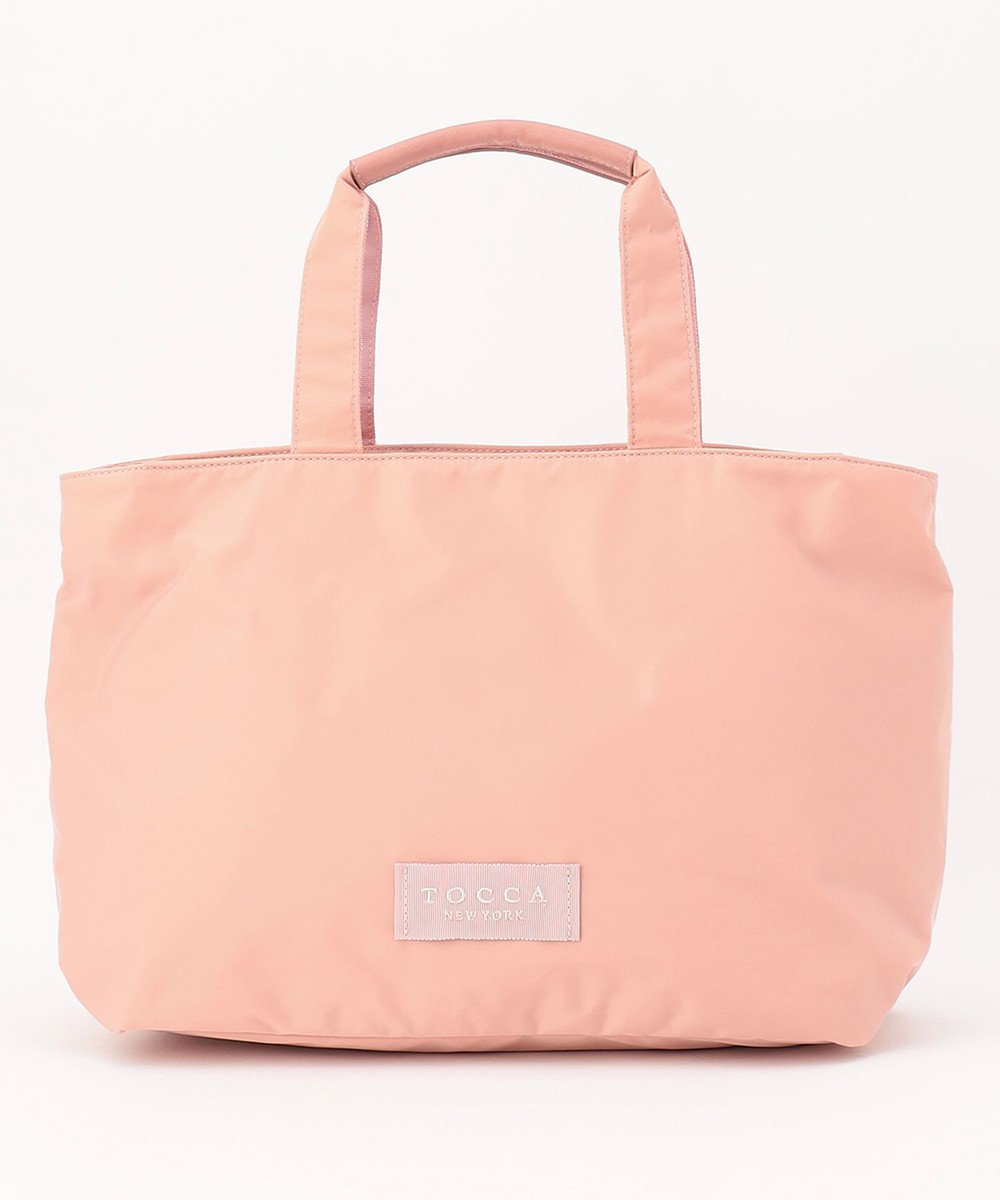 TOCCA CIELO TOTE トートバッグ ピンク系