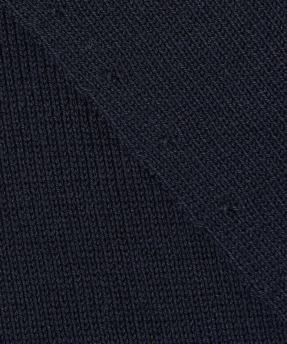 J.PRESS MEN 【HOUSTONGASS】【テレワーク最適】ニットジャケット ネイビー系