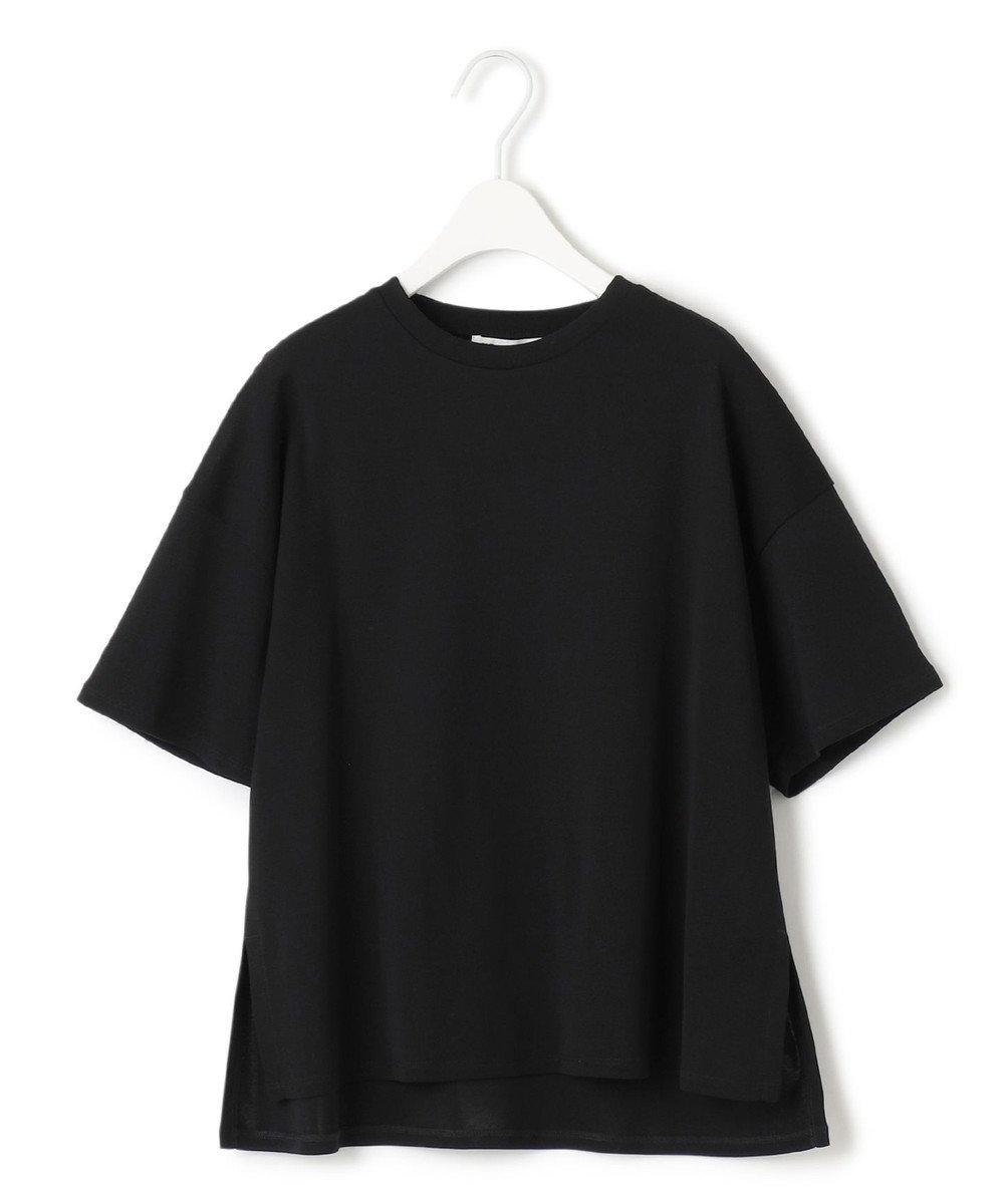 23区 【ONWARD MAG】半袖  IT Tシャツ ライトグレー系