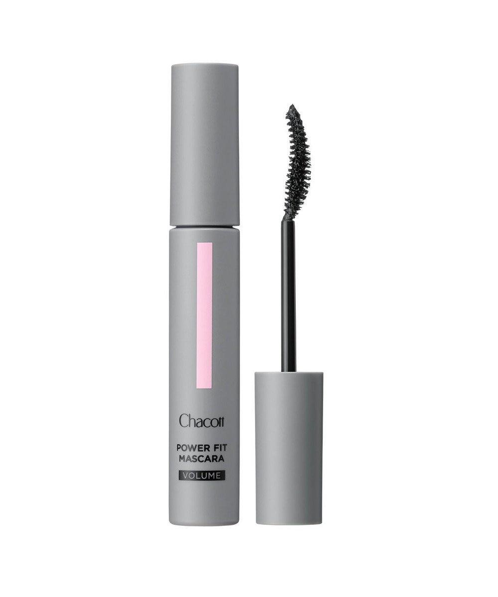 Chacott Cosmetics パワーフィットマスカラボリューム -