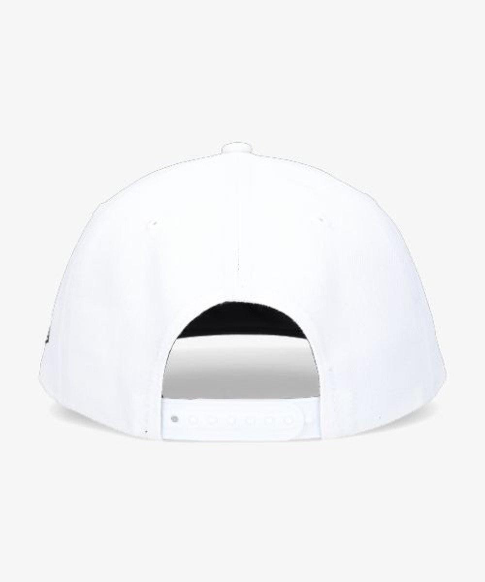 Hat Homes 【NEW ERA/ニューエラ】LP950 WAKA NOZAWA ホワイト