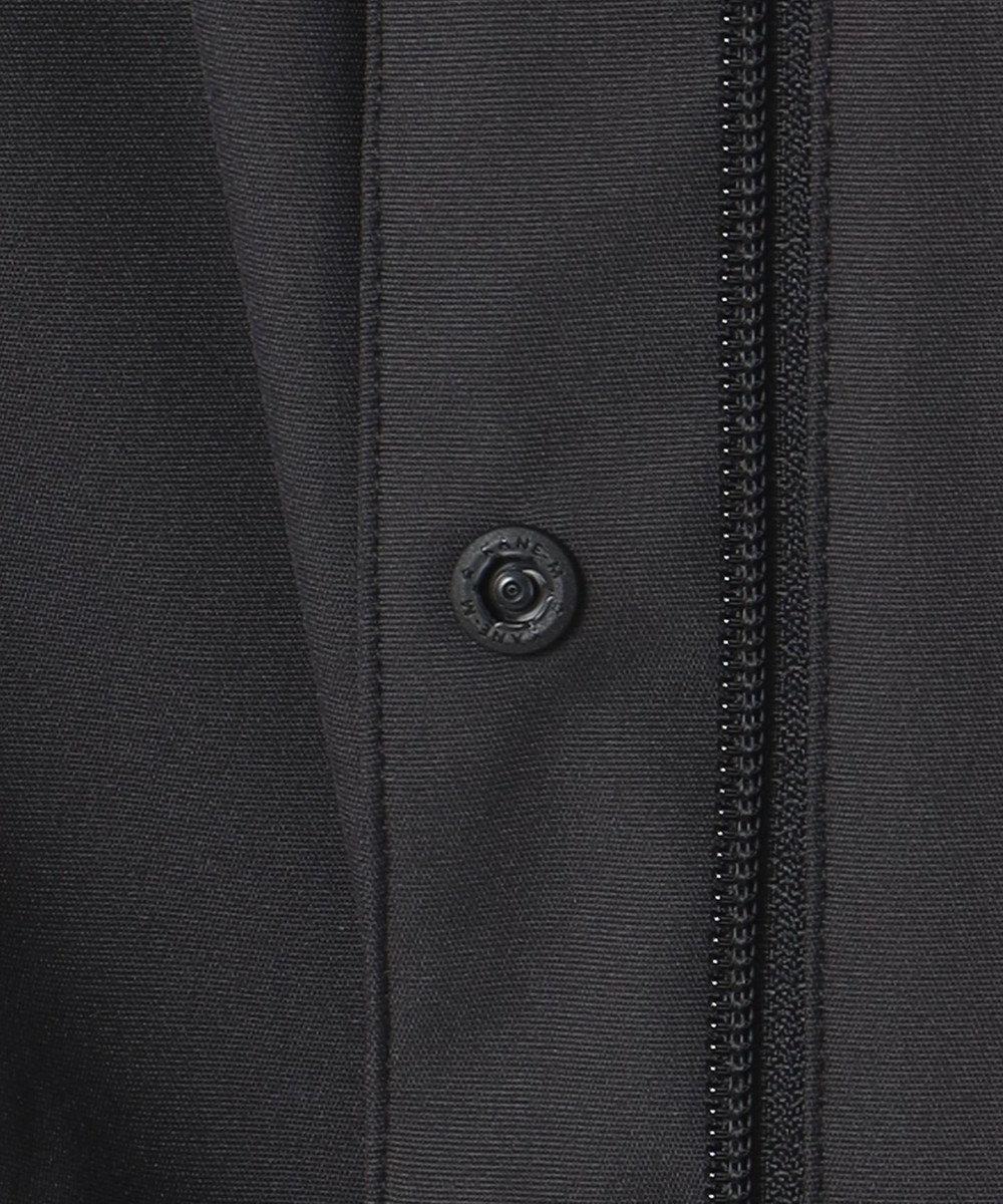 SHARE PARK LADIES 〈Champion BLACK EDITION〉LONG COAT ブラック系