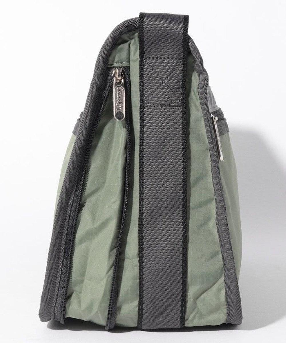 LeSportsac DELUXE EVERYDAY BAG/マラード シークレット マラード シークレット