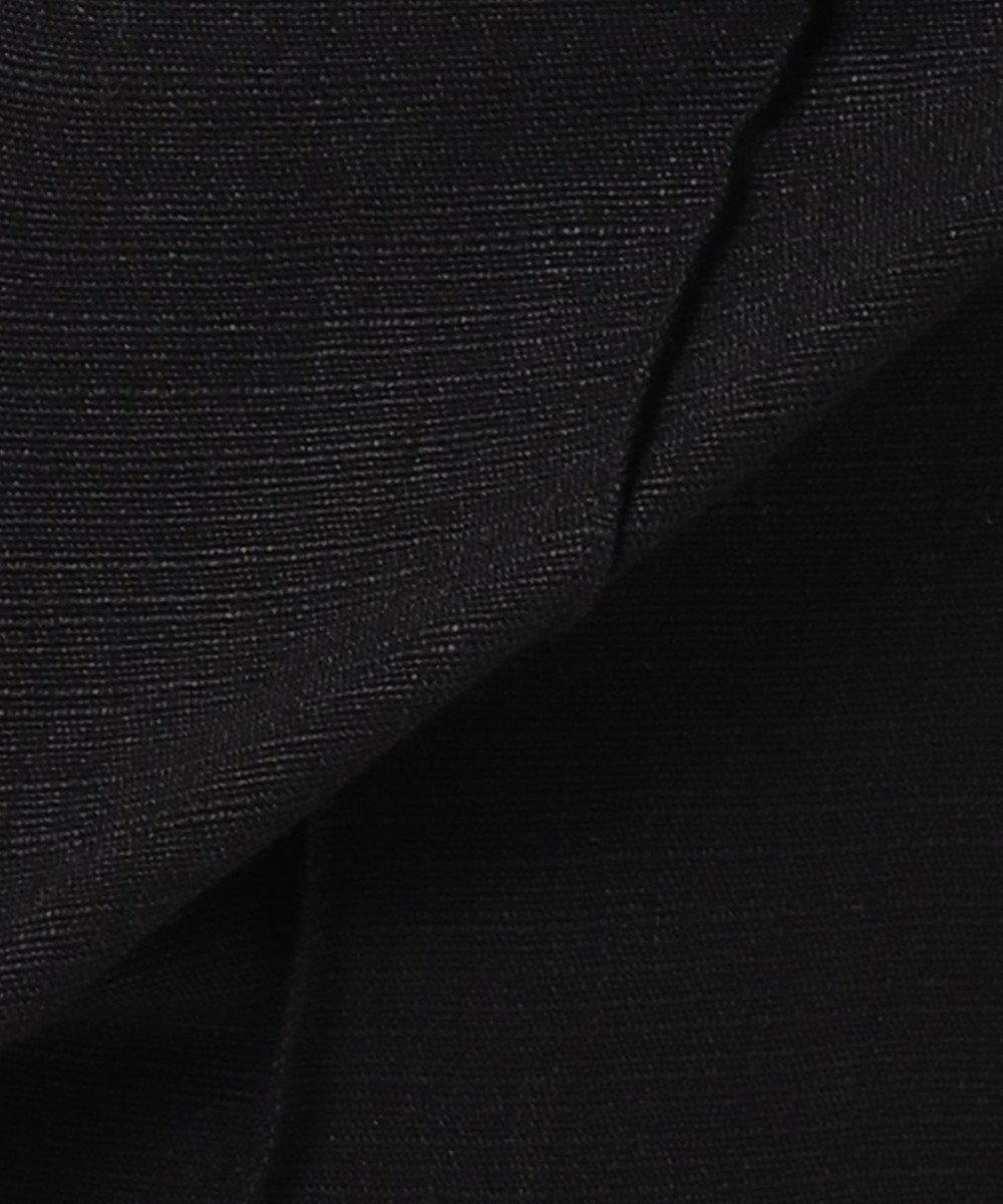 JOSEPH 【JOSEPH STUDIO】キャンバスストレッチ クロップドパンツ ブラック系