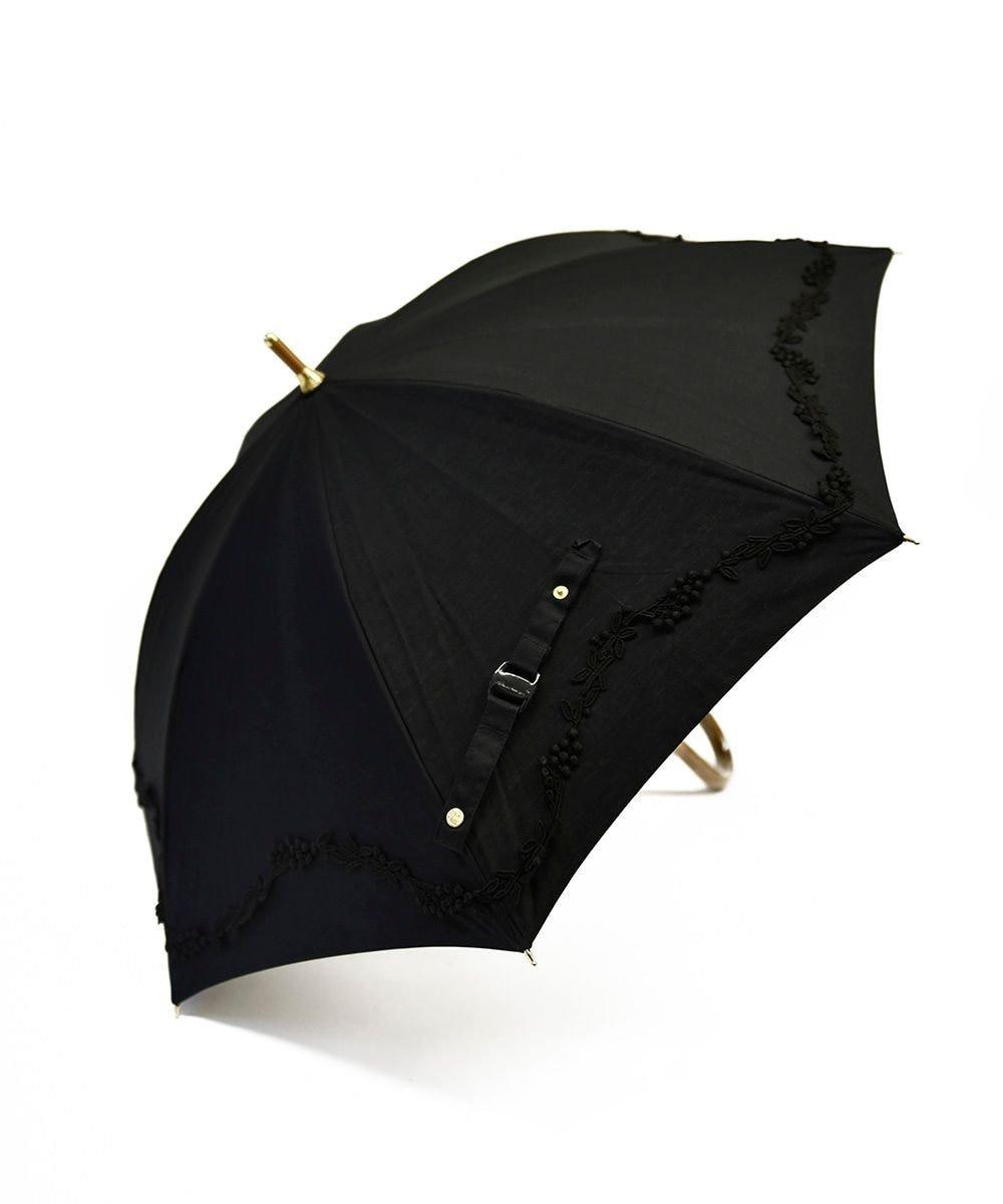Hat Homes 【Athena New York/アシーナニューヨーク】Flower Lace(PALASOL) 黒