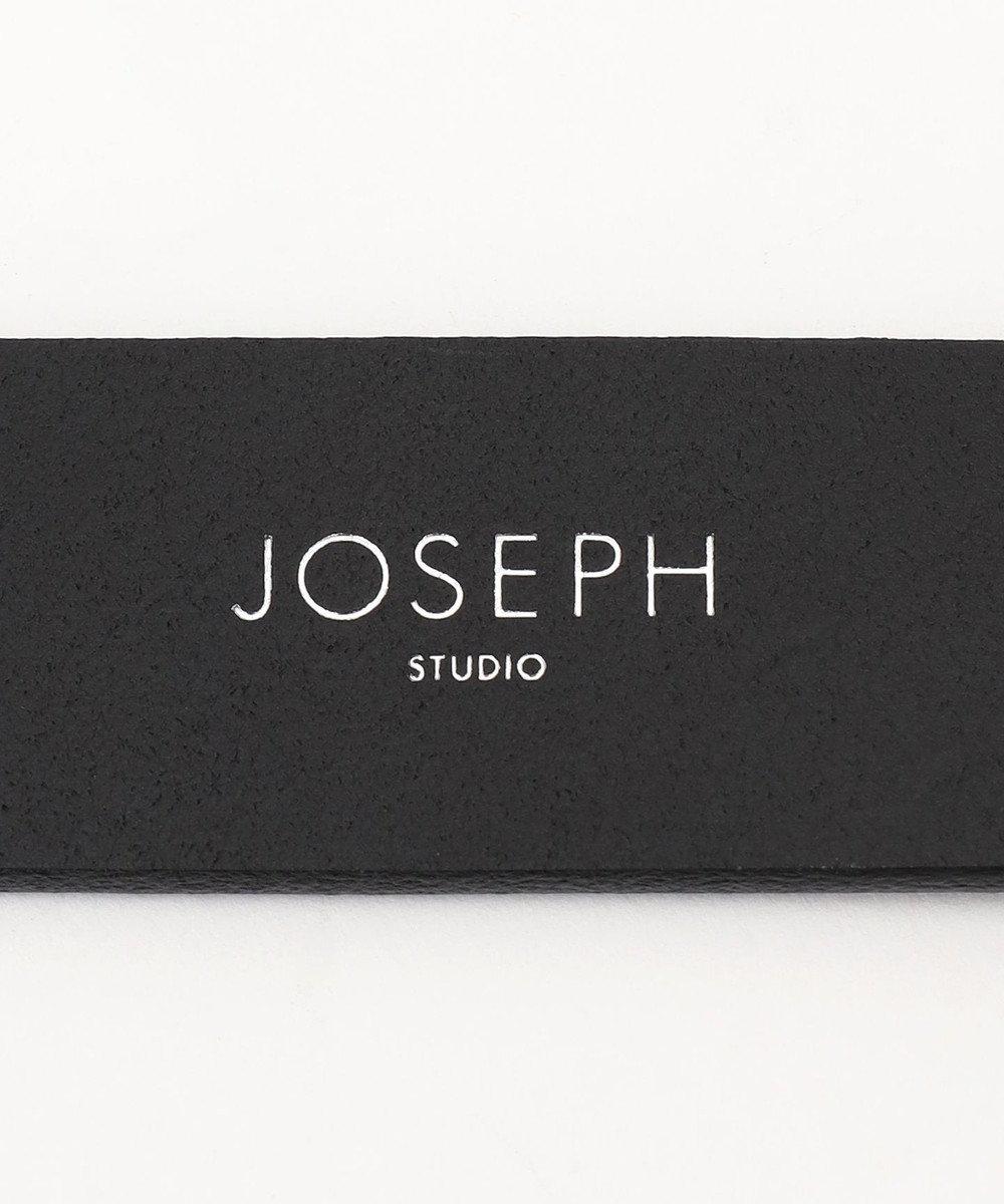 JOSEPH 【JOSEPH STUDIO】ガチャベルト ブラック系