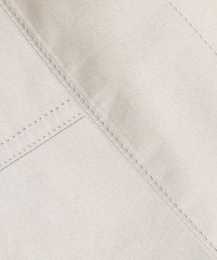 ICB 【マガジン掲載】Sundial ミリタリーシャツ(番号CH26) ライトベージュ系