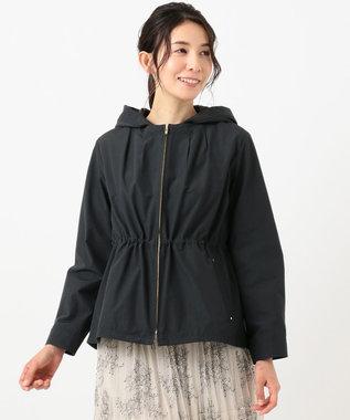 any SiS 【洗える】2WAYレディ ブルゾン ネイビー系