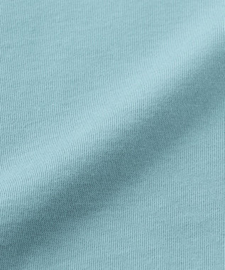 ONWARD Design Diversity 【IIQUAL】ラウンドボトム ロングスリーブ Tシャツ ダルブルー系