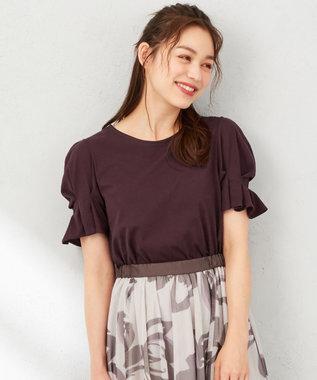【抗菌防臭】タックスリーブ Tシャツ