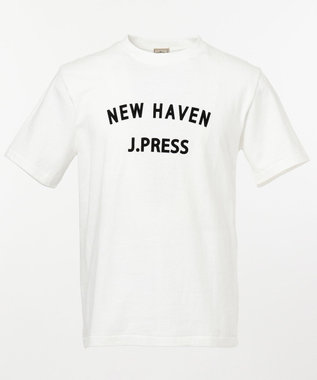【リサイクル天竺】フロッキーTシャツ